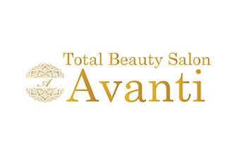 Avanti(アバンティ)のロゴ・バナー