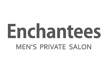 enchanteesのロゴ・バナー