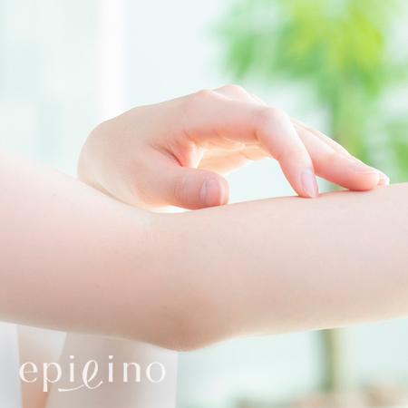 埋没毛の治し方を解説!埋もれ毛の原因や予防方法