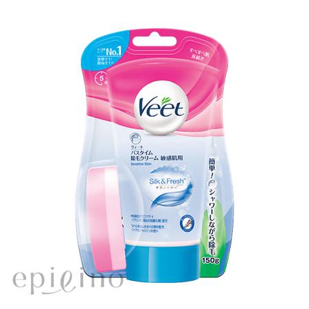 ヴィートバスタイム除毛クリームの使い方や効果を調査!のイメージ