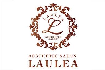 LAULEAのロゴ・バナー